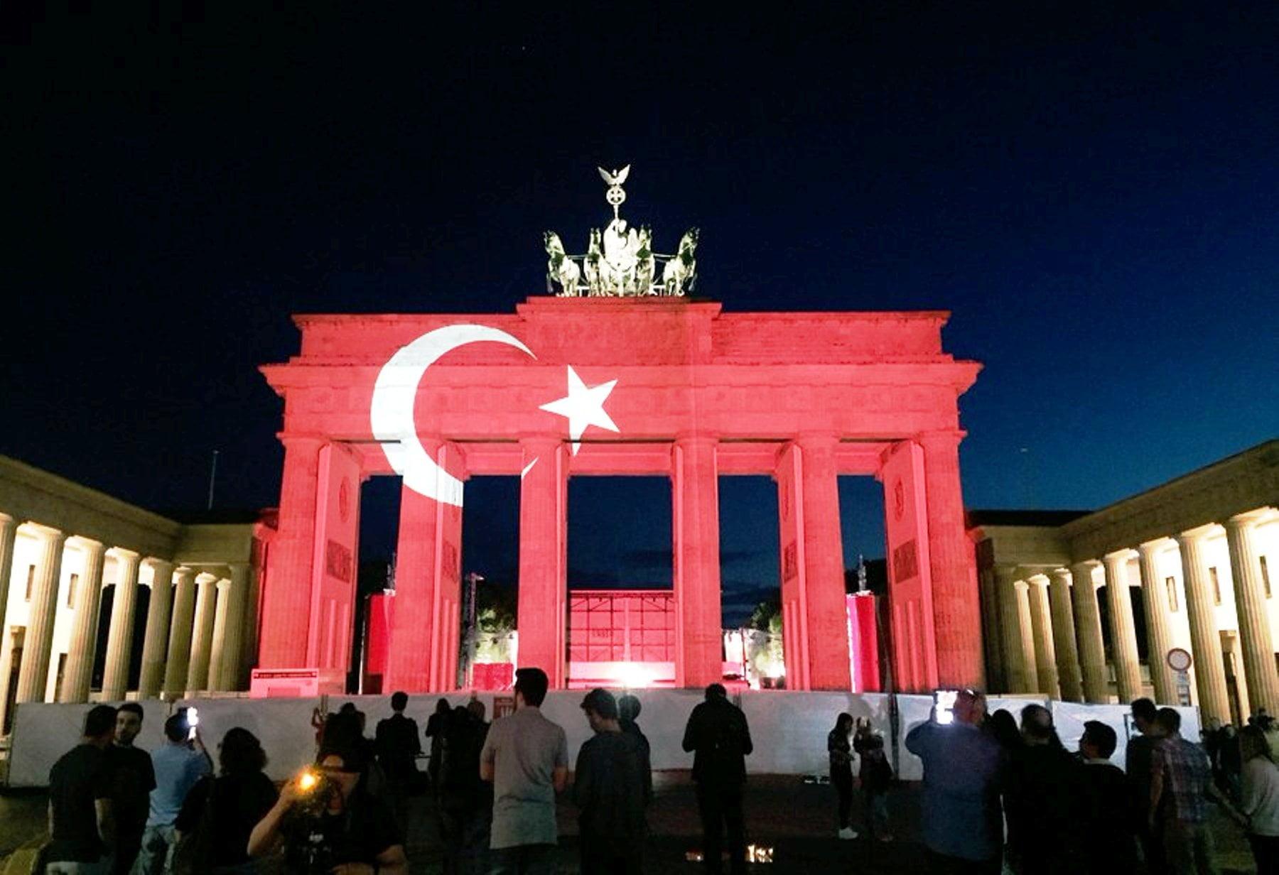 Η τουρκική προβοκάτσια