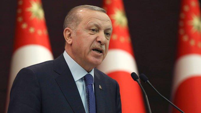 Ο Τούρκος πρόεδρος παρείχε ασφαλές τηλέφωνο σε ύποπτο χρηματοδότη της Αλ Κάιντα