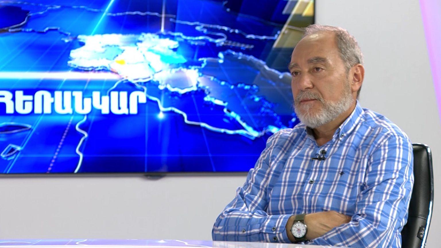 «Η Τουρκία έχει καταπατήσει την Ελλάδα»