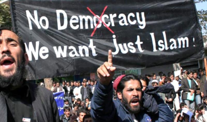 Στην φυλακή ο «αρχηγός» του Ισλαμικού Κράτους στην Γερμανία