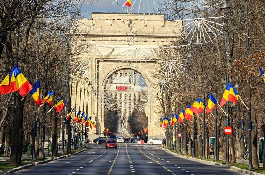 Οι Ρουμάνοι επέλεξαν: «Ψυχή τε και σώματι» με τις ΗΠΑ και τη Δύση