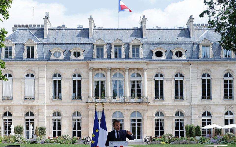 Ραγδαίες εξελίξεις! Ανάκληση του Γάλλου πρέσβη στην Άγκυρα μετά τις δηλώσεις Ερντογάν
