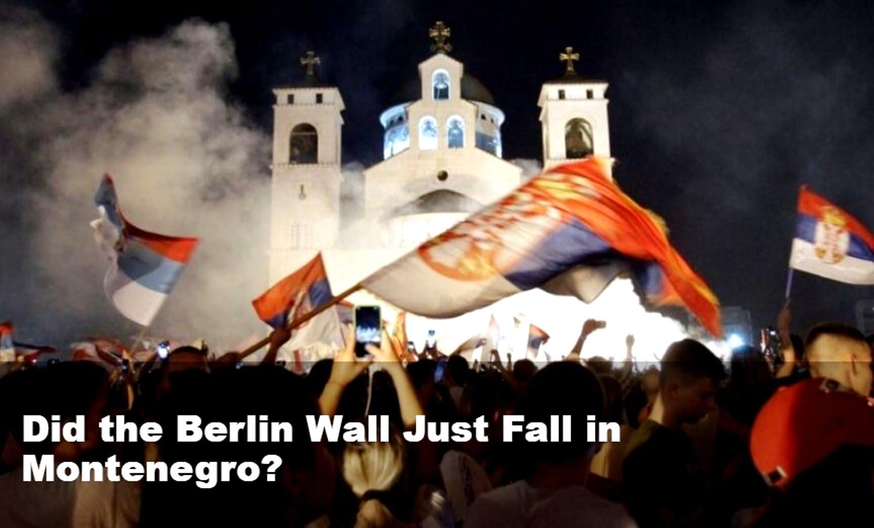 Το δόγμα Μπρέζνεφ Ξαναζεί στα Βαλκάνια του ΝΑΤΟ
