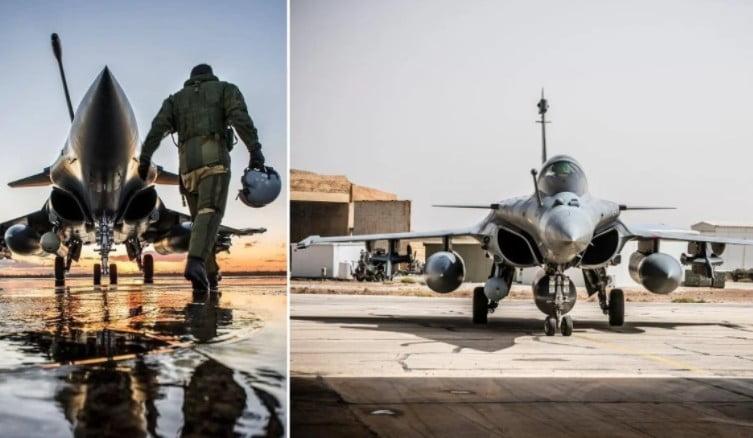 «Ανίκητα τα RAFALE» – Ασπίδα προστασίας στις Τουρκικές προκλήσεις: Εντυπωσιασμένοι οι Έλληνες ιπτάμενοι στο Mont-de-Marsan -Πέταξαν μέσα στα Γαλλικά διθέσια πάνω από τον Ατλαντικό