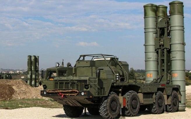 Ρωσικά ΜΜΕ: Αποτυχημένη η δοκιμή των S – 400 της Τουρκίας – Οι αστοχίες και τα λάθη