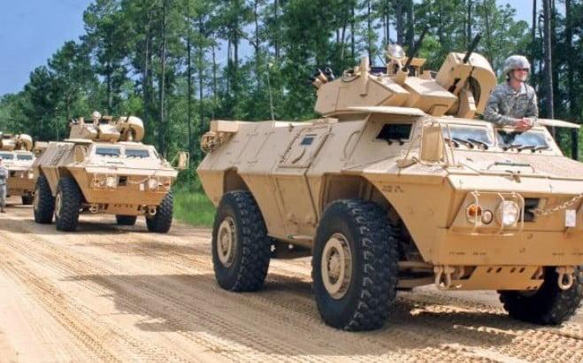 Εξοπλιστικός «πυρετός» και για τον Στρατό Ξηράς – Νέα Τεθωρακισμένα Οχήματα Μάχης για τις Μονάδες Έβρου και νησιών