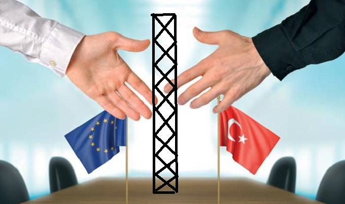 Ελλάδα και Κύπρος μπλόκαραν συνάντηση ΕΕ – Τουρκία για την Τελωνειακή Ενωση