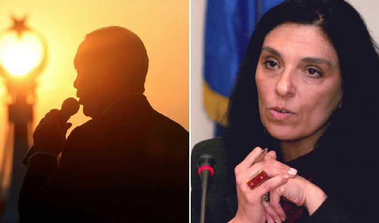 Καθηγήτρια Διεθνούς Ασφάλειας: Ο Ερντογάν χρησιμοποιεί τη θρησκεία – Δεν αποκλείεται να στέλνει εξτρεμιστές στην Ελλάδα