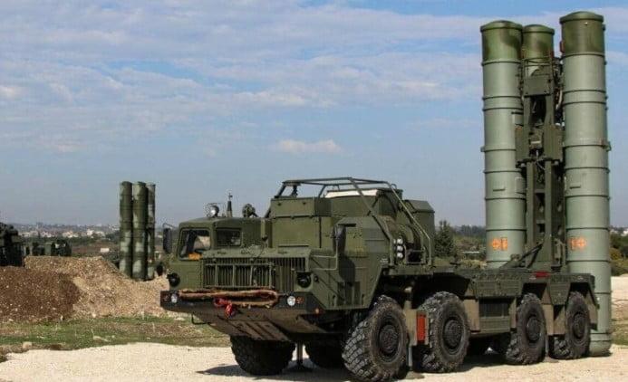 Τουρκικά ΜΜΕ: Η Τουρκία ετοιμάζεται να κάνει δοκιμαστικές βολές S-400 στη Μαύρη Θάλασσα
