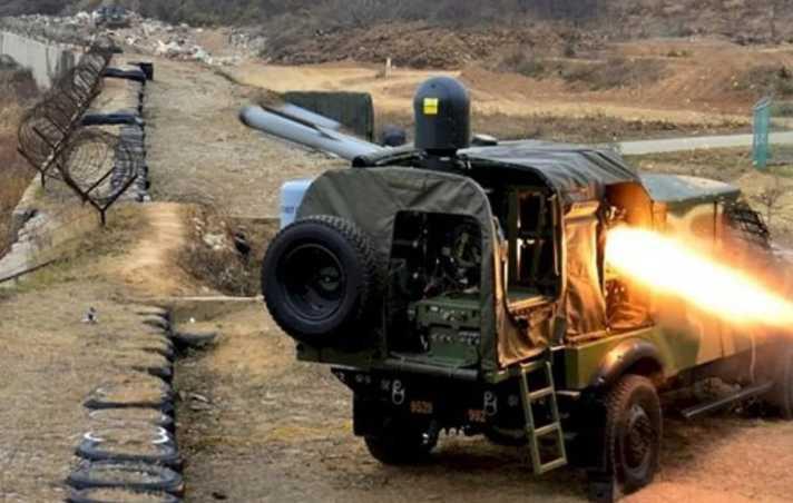 Τα φονικά Spike Nlos και η αναβάθμιση των MLRS απάντηση στο Τουρκικό αίτημα για αποστρατικοποίηση των νησιών -Το Ισραηλινό υπερόπλο που θέλει το ΓΕΣ στο οπλοστάσιό του