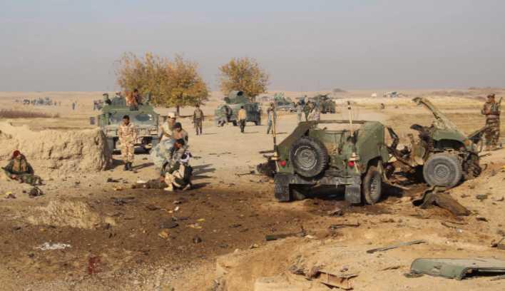 Αφγανιστάν: Σύγκρουση στρατιωτικών ελικοπτέρων – Φόβοι για πολλούς νεκρούς