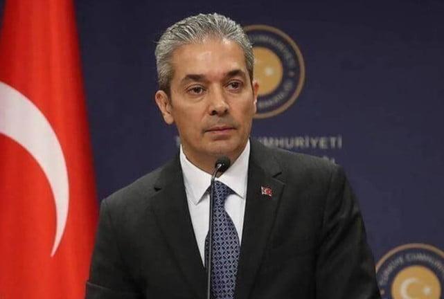 Τουρκικό ΥΠΕΞ κατά Ελλάδας, Κύπρου, Αιγύπτου: «Αυτοί δημιουργούν προβλήματα – Με τις εχθρικές τους πολιτικές δεν θα βρεθεί λύση»