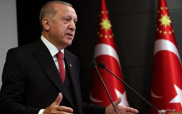 """Όταν η διεθνής κοινότητα λειτουργεί με τη λογική """"άστον τρελό στην τρέλα του"""" – Ερντογάν: Δικαίωμα επέκτασης και επέμβασης της Τουρκίας από τη Λιβύη στη Σομαλία και από την Αρμενία… οπουδήποτε"""
