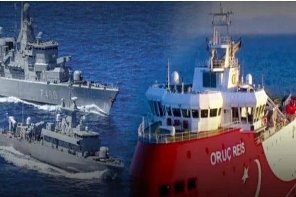 Γερμανικός Τύπος για Oruc Reis: Ο Ερντογάν προσπαθεί να δημιουργήσει τετελεσμένα