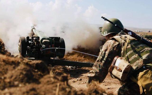 Ωμός… ταλιμπανισμός! Αζέροι αποκεφάλισαν  Αρμένιο στρατιώτη και ανήρτησαν τη φωτογραφία του στο facebook