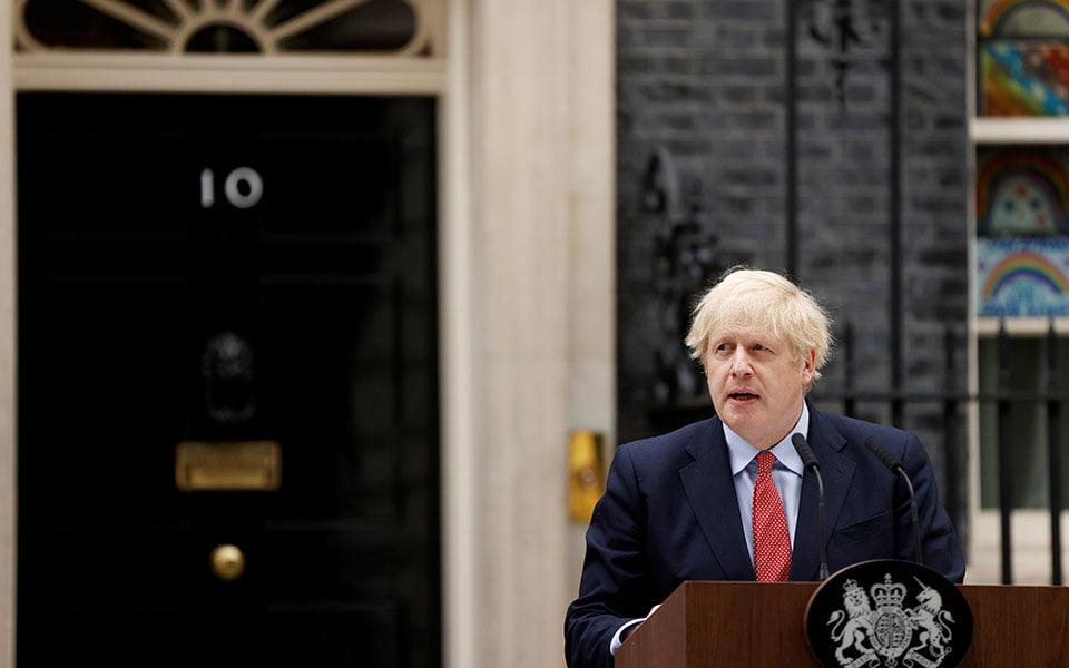 Η επόμενη ημέρα στις σχέσεις της Μ. Βρετανίας με την Ευρώπη