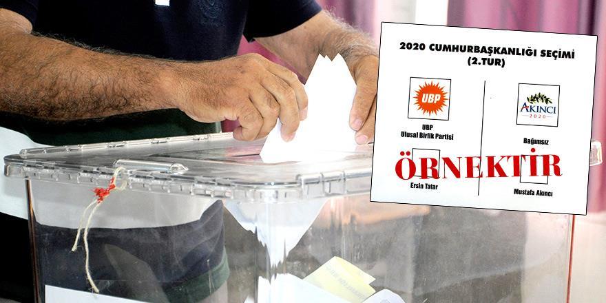 Έγινε το θέλημα του Ερντογάν! Νικητής ο Τατάρ στις εκλογές στα Κατεχόμενα