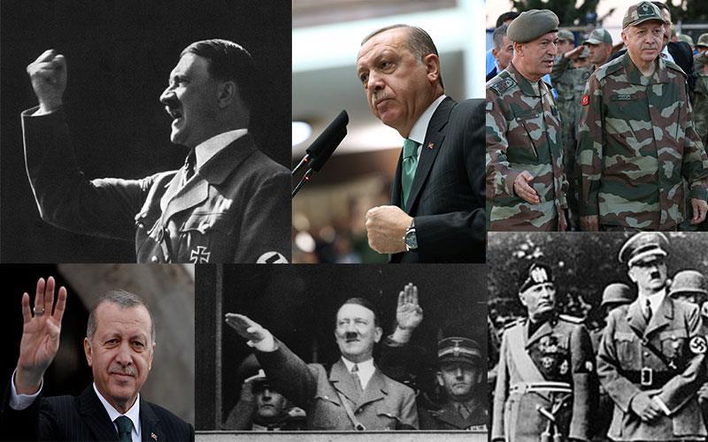 Ο νέος Χίτλερ και το σύμφωνο μη επιθέσεως του Στάλιν