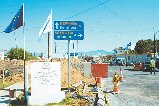Ο απόλυτος παραλογισμός – Απαιτούν τα μισά από τα κέρδη του φ. αερίου για τους Τουρκοκυπρίους