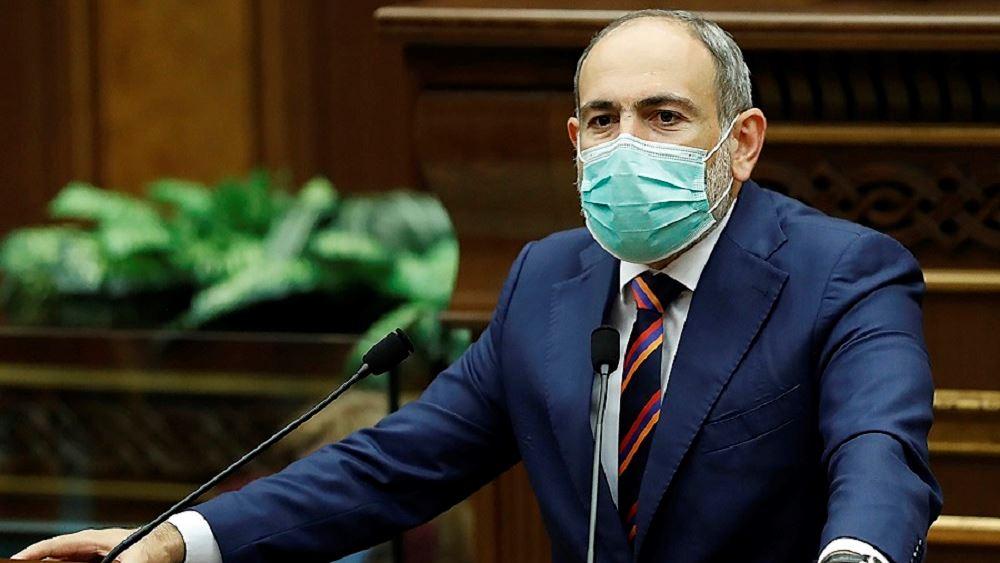 Αρμενία: Η Τουρκία επιδιώκει να συνεχίσει τη γενοκτονία των Αρμενίων στο Ναγκόρνο-Καραμπάχ
