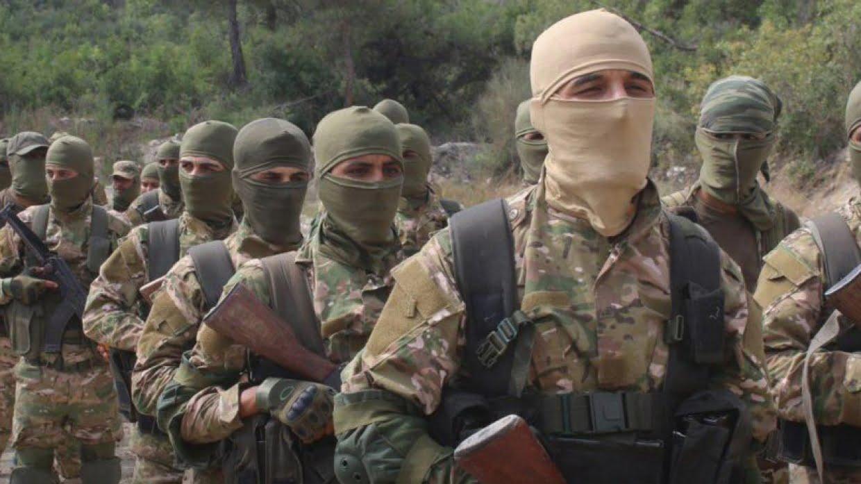 Γαλλικό Μέσο δημοσίευσε βίντεο που αποδεικνύει την παρουσία των Σύρων τρομοκρατών στο Αζερμπαϊτζάν