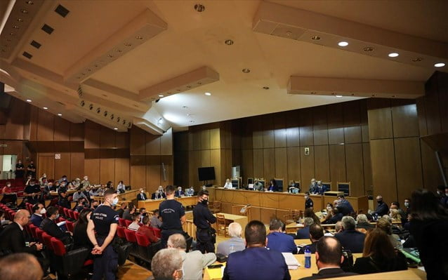 Καταδίκη Χρυσής Αυγής – Επτά ένοχοι για διεύθυνση εγκληματικής οργάνωσης