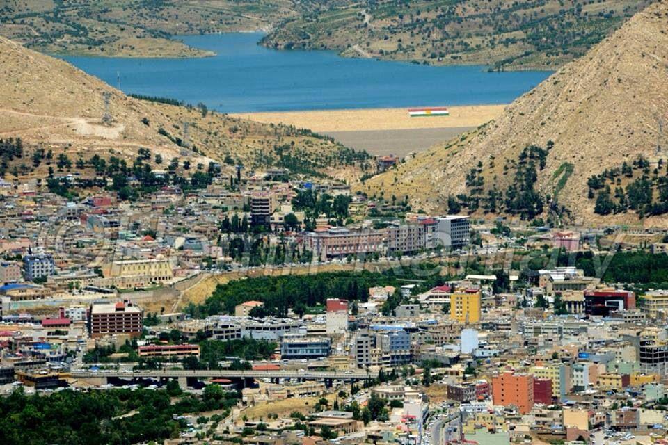 """Τρομερή ανακάλυψη στο Κουρδιστάν! Ερευνητές βρήκαν πέτρινο αντικείμενο με επιγραφή που αναφέρεται σε """"διάδοχο"""" του Μεγάλου Αλεξάνδρου"""