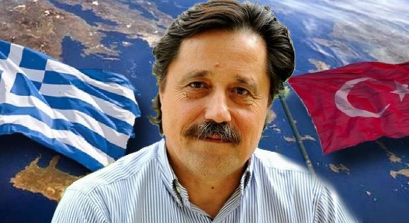 Ο Σάββας Καλεντερίδης κρούει τον κώδωνα του κινδύνου: Προσοχή στη «Γαλάζια Πατρίδα» – Στρώνουν το χαλί στον Ερντογάν