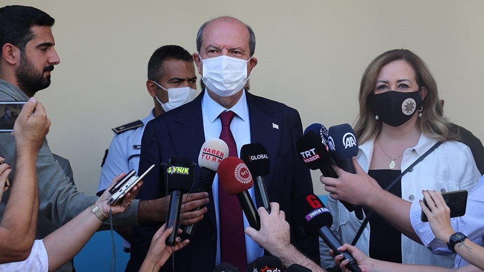 Κατεχόμενα: Νίκησε ο «εκλεκτός» του Ερντογάν, Ερσίν Τατάρ