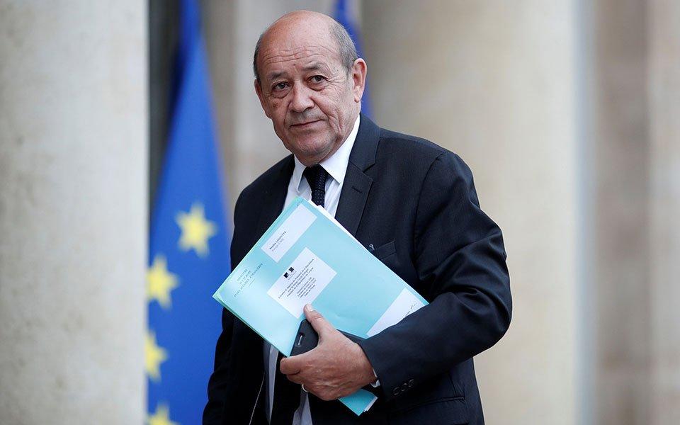 Η Γαλλία κατηγορεί ευθέως την Τουρκία για στρατιωτική ανάμιξη στο Ναγκόρνο Καραμπάχ