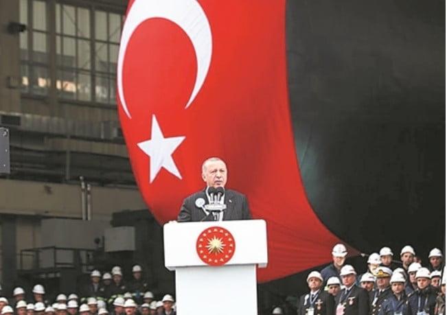 Τι κρύβει η πρόταση Μητσοτάκη για εμπάργκο στην πώληση όπλων στην Τουρκία! Ποιοι Ευρωπαίοι πουλάνε όπλα στον Ερντογάν
