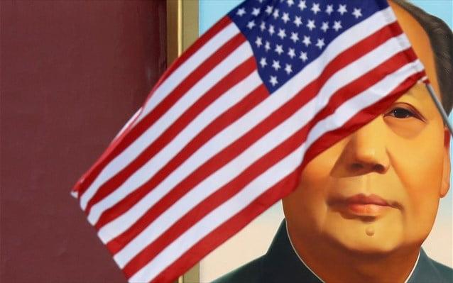 Κίνα: Επιβάλει κυρώσεις σε εταιρείες των ΗΠΑ που πούλησαν όπλα στην Ταϊβάν
