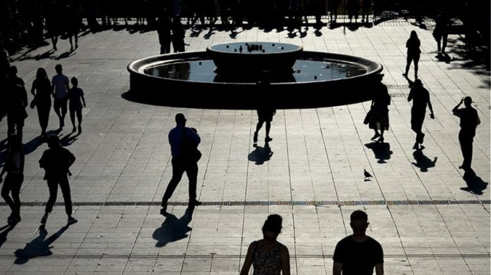 ΕΛΣΤΑΤ: Η Ελλάδα «μικραίνει» – Ακόμα λιγότερες οι γεννήσεις το 2019!
