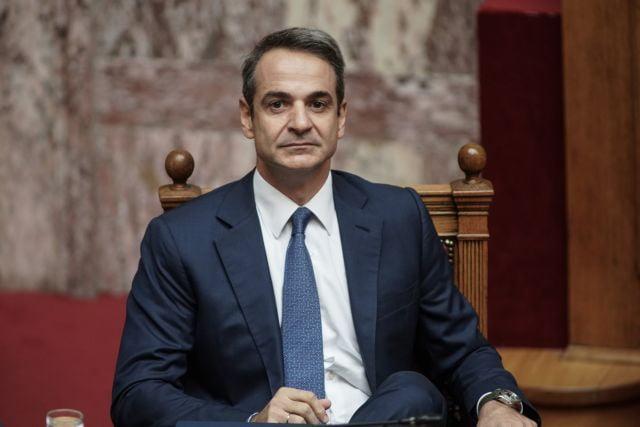 Κυρ. Μητσοτάκης: Σημαντικό βήμα προς την ειρήνη στη Λιβύη η εκλογή μιας νέας ενοποιημένης κυβέρνησης