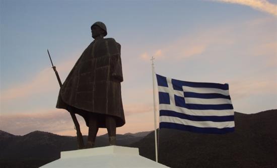 Στο πλευρό της Ελλάδας ως Έλληνες ή μηδίζοντας στους απέναντι ως προδότες;