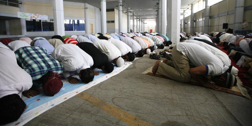 Gatestone Institute: Γιατί η Γαλλία έχει μετατραπεί σε μία εκκολαπτόμενη ισλαμική δημοκρατία