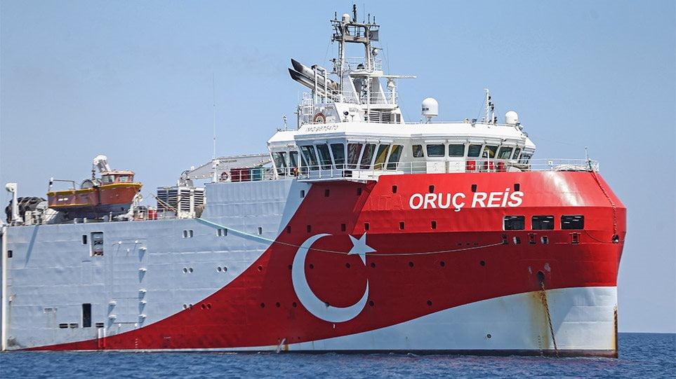 Γιατί ο Ερντογάν το τραβάει στα άκρα με το Oruc Reis