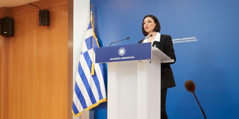 Απάντηση Πελώνη σε Ακάρ: Καμία ελληνική κυβέρνηση δεν θα συζητήσει αποστρατιωτικοποίηση των νησιών