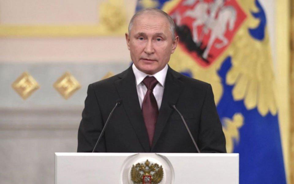 Deepfake: Πούτιν και Κιμ «προειδοποιούν» τους Αμερικανούς για την καταστροφή τους (βίντεο)