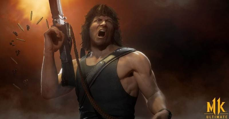 Rambo VS Terminator! Ποια παιχνιδομηχανή έβγαλε στη… σέντρα τις δύο χολιγουντιανές περσόνες