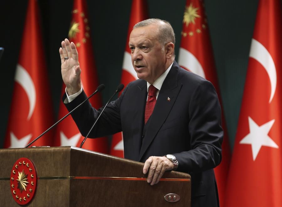 Ο Ερντογάν τα θέλει όλα και τα θέλει τώρα -Το colpo grosso στο Καστελόριζο με στόχο την Ευρώπη