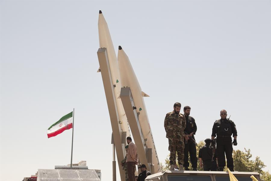 Οι σκληροπυρηνικοί του Ιράν στηρίζουν το Αζερμπαϊτζάν