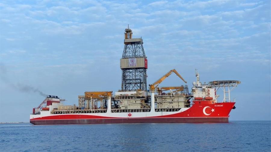 Τουρκία: Θα εξετάσουμε τα ευρήματα του Oruc Reis και αν χρειαστεί θα στείλουμε και γεωτρύπανο