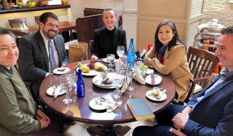 Θράκη: Εκπρόσωποι των ΗΠΑ συζήτησαν με το τουρκόφωνο DEB για την «τουρκική μειονότητα»