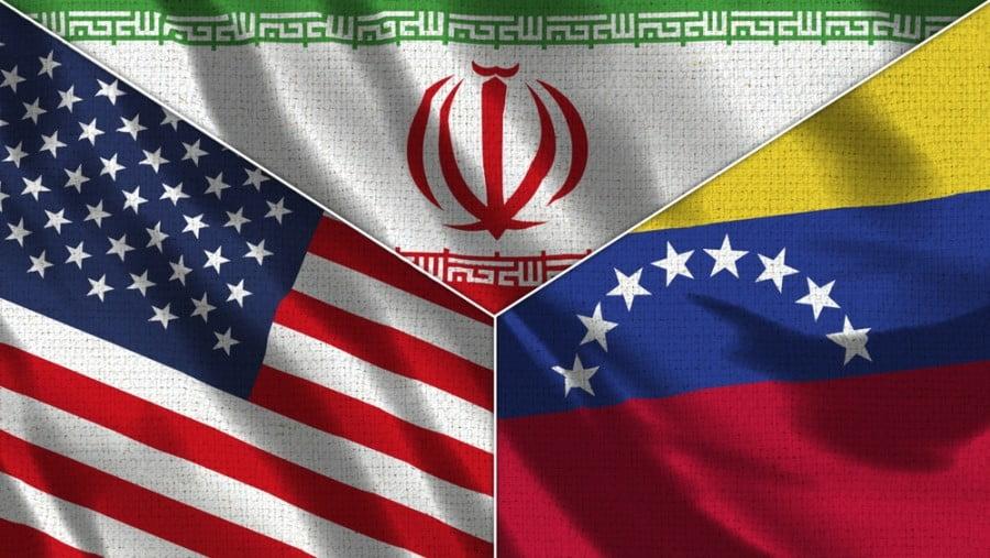 Οι ΗΠΑ δεσμεύονται να μην επιτρέψουν με οποιοδήποτε τρόπο τυχόν ιρανικές αποστολές πυραύλων στη Βενεζουέλα