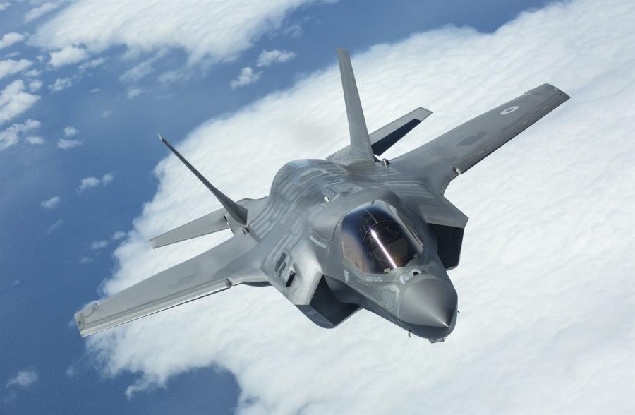 Μήνυμα της Ουάσιγκτον στην Τουρκία μέσω της πώλησης F-35 στα Ηνωμένα Αραβικά Εμιράτα