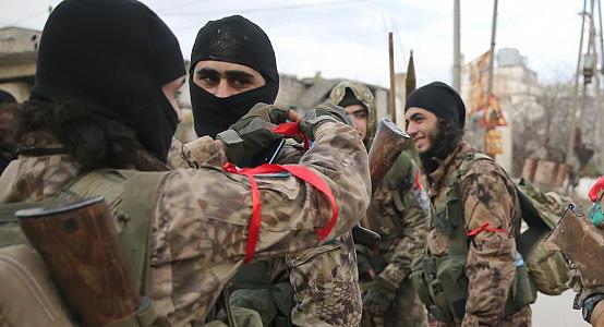 """Ξύπνησε η Ρωσία; """"Έχουμε θέσει στην Άγκυρα το ζήτημα της αποστολής εξτρεμιστών στο Ναγκόρνο-Καραμπάχ"""""""
