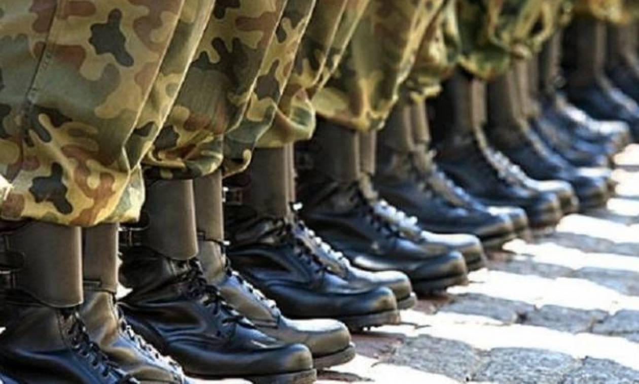 Αλβανοί στον ΕΣ διατάζουν Έλληνες στρατιώτες; Έρευνα ΓΕΣ (ΒΙΝΤΕΟ)