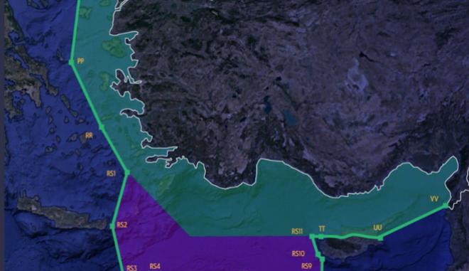 Κλασικοί Γερμανοί! Νίπτουν τας χείρας τους: Ουδέτερο το Βερολίνο για τον νέο τουρκικό χάρτη