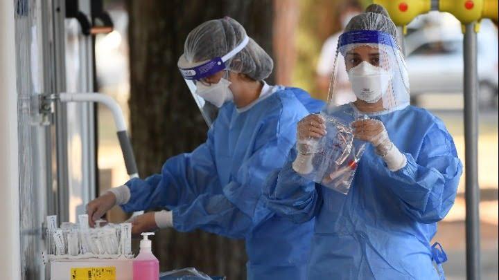 Κορονοϊός: 667 νέα κρούσματα, 87 διασωληνωμένοι, 8 θάνατοι